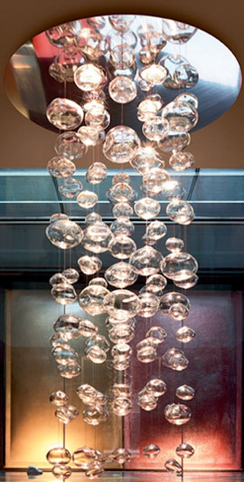 Lighting collections