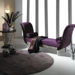 Chaise longe Art Deco 0002